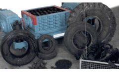 Liberty Tire Recycling to Clean Up Illegal Tire Dump at Site of Atlanta-Area Arts Center