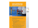 PortaZoom - Variable-Axis Motorized Telescopic Mast for Sewer and Pipe Inspections - Brochure