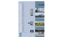 Company Overview- Brochure