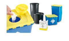 Packaging for Medical Waste