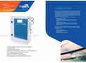 AWA - Model CX Series - Water Online Analyser - Brochure
