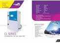 AWA - Model CL Series - Colorimetric Online Analyser - Brochure