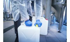 Commercial and industrial water treatment solutions for chemicals industry