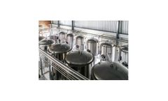 Commercial and industrial water treatment solutions for process water sector