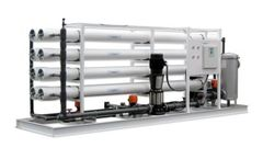 AquaClear - Brackish Water Reverse Osmosis Systems