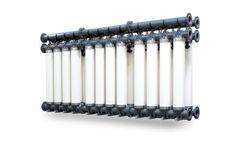 AquaClear - Ultrafiltration (UF) Membrane Treatment Systems