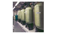 Aqua Clear - Mixed Bed DI and Ion Exchange Systems