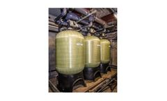 Aqua Clear - Media Filtration Systems for Commercial & Industrial Water Purification