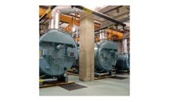 Boilers and Hot Water Heater Systems & Maintenance Services