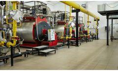 Aqua-Clear - Boiler Treatment Chemistry Service