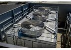 Aqua-Clear - Cooling Tower Treatment Chemistry Service