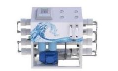 Aqua Clear - Seawater Desalination Reverse Osmosis Systems