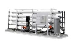 Aqua Clear - Nanofiltration Reverse Osmosis Systems