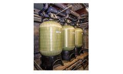 Aqua Clear - Granular Activated Carbon (GAC) Filters System