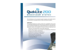 QwikLite - Disposable Test Kits Brochure