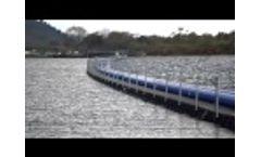 Ennerdale Water Pontoon Pumping Job Video