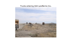 Soil Disposal and Remediation