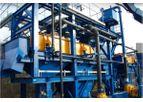 Parnaby - Dense Medium Cyclone Plant