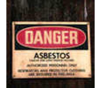 Increasing asbestos awareness as a preventative measure