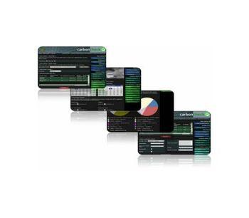 Carbon Management Software