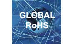 Global RoHS - Hazardous Substance Restriction Software