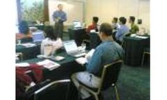 Hands-on Consulting and Training