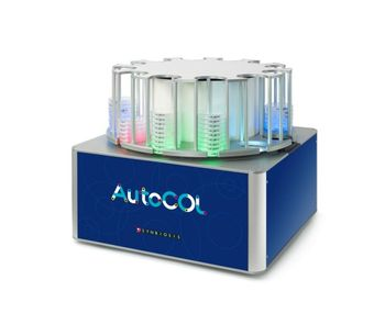 Synbiosis - Model AutoCOL - Fully Automated Colony Counting System