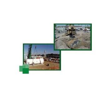 Above/Underground Tank Removal & Installation