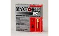Maxforce Fc Roach Gel