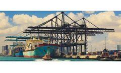 Marine Ports for Transporation Services