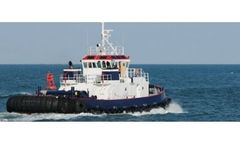 Marine Vessels for Transporation Services