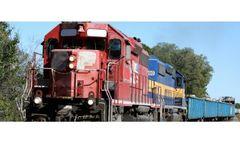 Rail & Locomotive Services