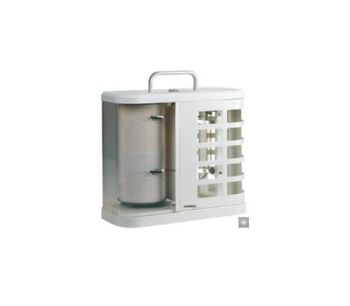 Thies - Model 1.0665.xx.xxx - Hygro Thermograph Recording Instruments