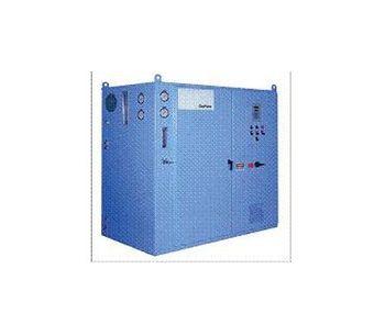 OzoPulse - Model TYPE PVX-5601 - Oxygen Fed System