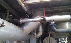Environment Friendly Treatment Reduces Scaling up of Sugar Plant Evaporators: Saving Money by Reducing Shutowns