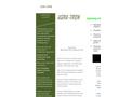Agra-Tron -Irrigation treatment