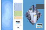 Forbes - Thermoplastic Tanks - Brochure