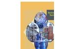 Environmental Technologies - Brochure