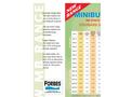 Minibulk - Bunded Storage Tanks - Brochure