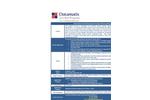 Datamatix Certified Corporate Strategic Planning Program Brochure