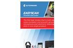 EasyScan - Smart Leak Locator - Brochure