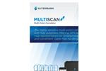 Multiscan - Multi-Point Correlator - Brochure