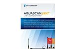 AquaScan - Model 610 - Leak Noise Correlator - Brochure