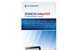 ZoneScan - Model 820 - Correlating Radio Loggers - Brochure