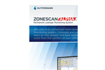ZoneScan Alpha - Permanent Leakage Monitoring System - Brochure