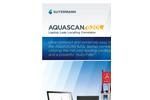 AquaScan - Model 620L - Laptop Leak Locating Correlator - Brochure