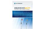 AquaScan - Model TM2 - Trunk Main & Plastic Pipe Correlator - Brochure