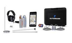 EasyScan - Water Leak Detection Full Kits