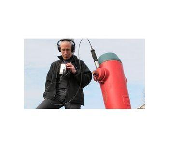 Universal Water Leak Locator & Acoustic Listening Device-2