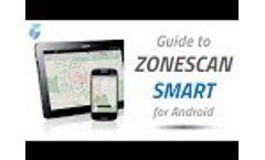 Gutermann Zonescan Training Video